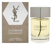 YSL LA NUIT DE L`HOMME LE PARFUM men 60ml edt,  духи парфюмерия